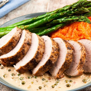 Veal Tenderloin Recipes