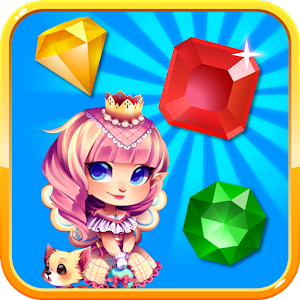 Jewels Star Legend for PC and MAC