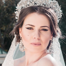 Wedding photographer Lina Zayceva (Coney). Photo of 09.11.2014