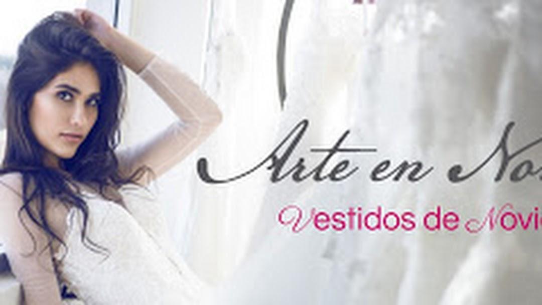 ℹ Arte En Novia Vestidos De Novia Boutique De Vestidos