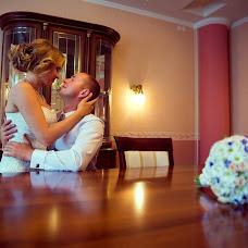 Wedding photographer Ruslan Botis (Botis). Photo of 24.08.2014