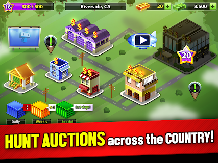 Bid Wars - Storage Auctions screenshot 08