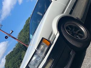 カローラレビン AE86 GT twin cam16 1986年式のカスタム事例画像 やまレビさんの2020年08月06日22:50の投稿