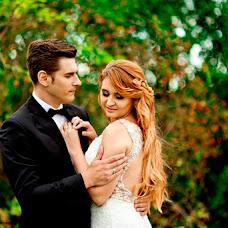 Wedding photographer Wojtek Hnat (wojtekhnat). Photo of 14.04.2018