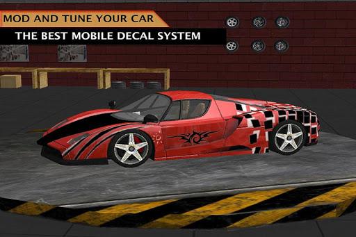 Xtrem GT Car Driving Simulator