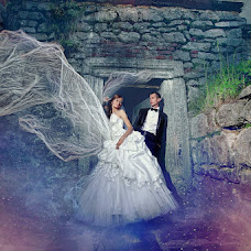 Wedding photographer Aleksey Boguta (bogutalex). Photo of 24.11.2012