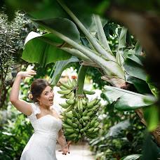 Wedding photographer Aleksandra Boeva (boeva). Photo of 27.04.2018