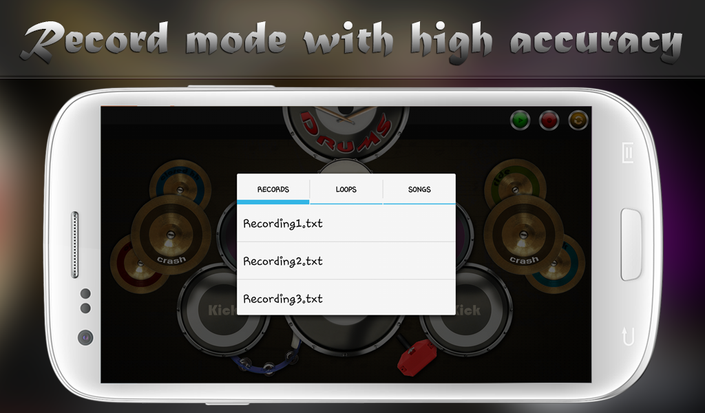 Drums Create Your Own Music Android Apps On Google Play