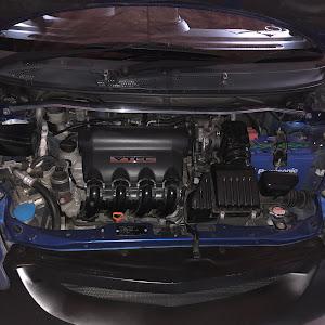フィット GD3 H19 1.5S 5MT VTECのカスタム事例画像 たっつ〜さんの2018年09月01日20:08の投稿