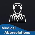 Medical Abbreviations English icon