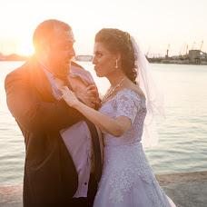 Wedding photographer Vili Pefticheva (pefticheva). Photo of 14.01.2018