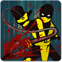 Stickman Get Over Here! icon