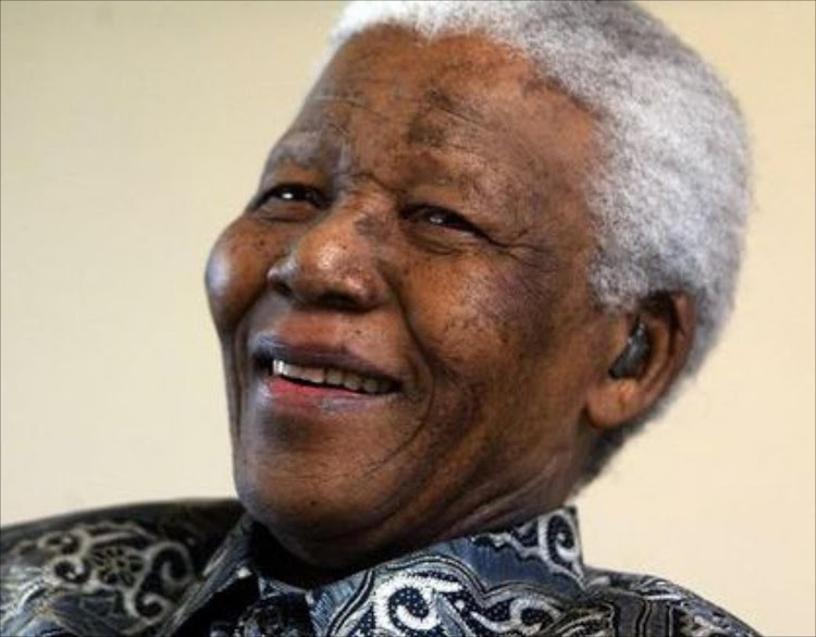 Late former president Nelson Mandela would have turned 100 today.