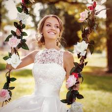 Wedding photographer Evgeniya Solnceva (solncevaphoto). Photo of 15.01.2014