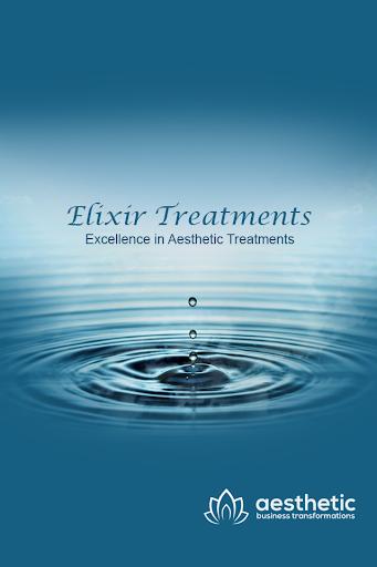 Elixir Treatments Ltd