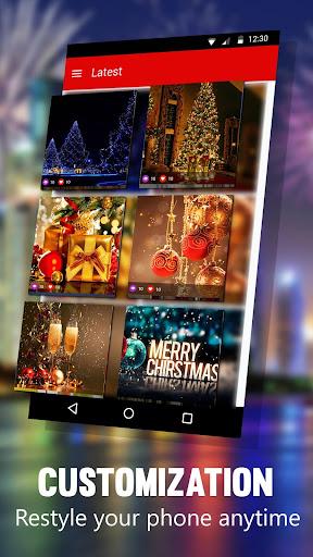 Merry Christmas Wallpapers Free Xmas Wallpaper 🎅