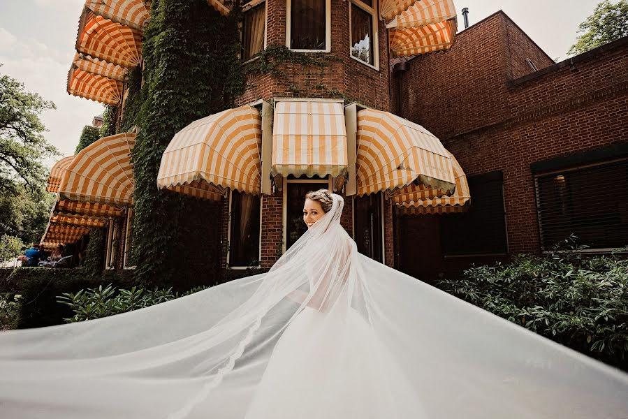 Wedding photographer Linda Ringelberg (LindaRingelberg). Photo of 09.07.2018