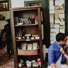 Wedding photographer Quoc Dat (QUOCDAT). Photo of 23.11.2017