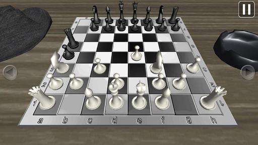 Gloomy Chess