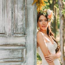 Wedding photographer Anastasiya Stepanova (stepanovaana). Photo of 11.10.2015