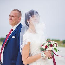 Wedding photographer Ekaterina Mazurec (ketmak). Photo of 07.09.2015