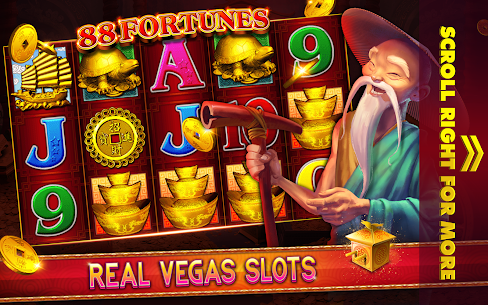 Free Slots: 88 Fortunes – Vegas Casino Slot Games! App Latest Version Download For Android and iPhone 7