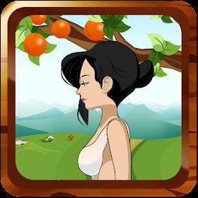 Fruite Girl