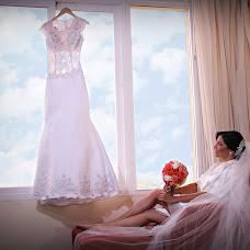 Fotógrafo de bodas Roberto Colina (robertocolina). Foto del 27.12.2016