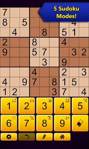Sudoku 2.4.4 screenshots 2