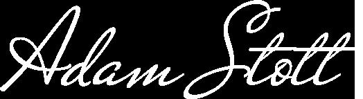 Adam Stott Logo