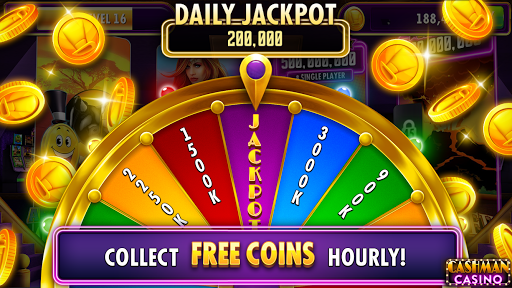 Download Cashman Casino Free Slots Google Play Softwares