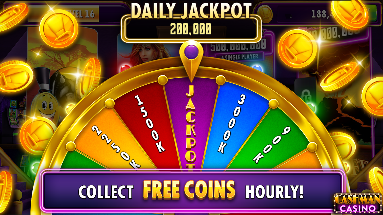 Free Slots Online - Biggest Casino Slot Games List