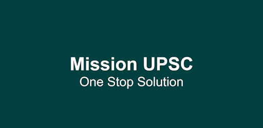 Mission UPSC - Apps on Google Play