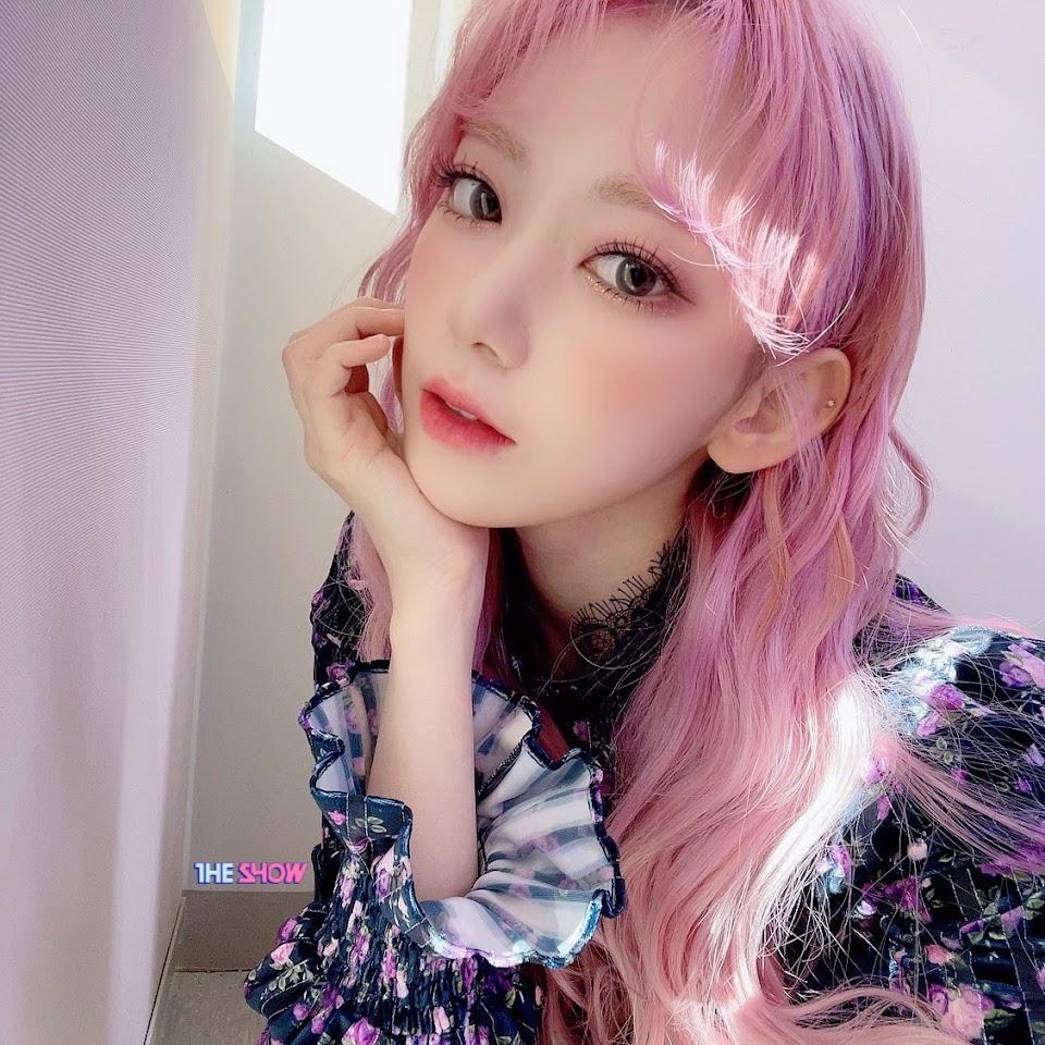 sakura pink 2