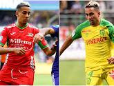Yassine El Ghanassy a été libéré par le FC Nantes