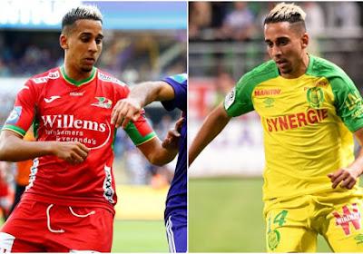 Yassine El Ghanassy se retrouve sans club !