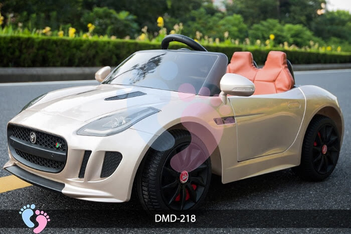 Xe oto điện trẻ em Jaguar DMD-218 5