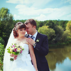 Wedding photographer Mikhail Troickiy (mtroitskiy). Photo of 01.10.2015
