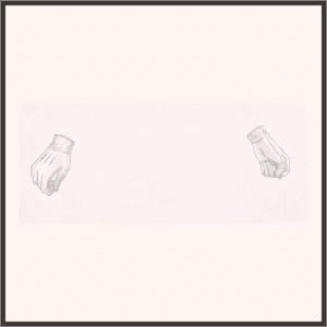 手袋★ミッキー