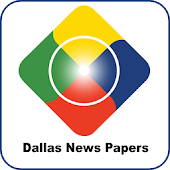 The Dallas Newspapers Hunt App