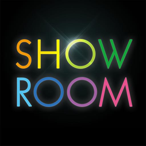 SHOWROOM - free live streaming (app)