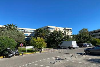 parking à Mandelieu-la-Napoule (06)