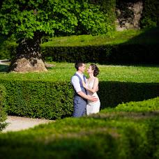 Wedding photographer Marina Vorobeva (blumka). Photo of 01.06.2018