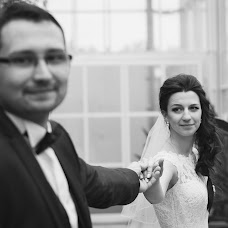 Wedding photographer Yuliya Mazhora (JulijaMazora). Photo of 02.10.2016
