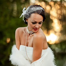 Wedding photographer Marina Karasova (maruma). Photo of 03.02.2016