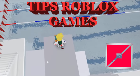 Tips for roblox 2 game - náhled
