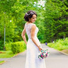 Wedding photographer Ilya Bekaryukov (bekaryukov). Photo of 10.09.2015