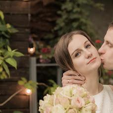 Wedding photographer Anna Khassainet (AnnaPh). Photo of 02.11.2018