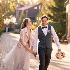 Wedding photographer Yuliya Vasileva (JuliaVasileva). Photo of 22.11.2017