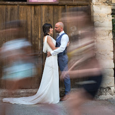 Wedding photographer Vasilis Kavousakis (passM7308). Photo of 03.09.2016